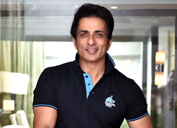 Sonu Sood launches free COVID help ; includes doctor consultation and COVID-19 test