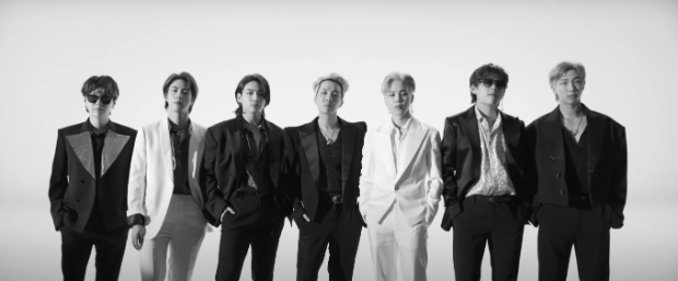 BTS makes history with 'Butter' music video, registers on YouTube in 24 hours