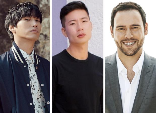 Epik High's Tablo, Barry producer Jason Kim, Scooter Braun set to create K-pop comedy seriesNeon Machine for Amazon