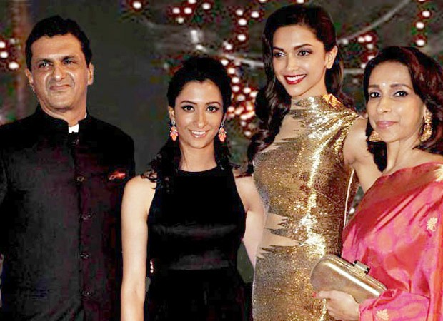 Deepika Padukone's father Prakash Padukone hospitalised for COVID-19; mother and sister also test positive