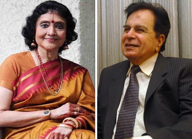 I think our onscreen chemistry was always special - says Vyjayanthimala about Dilip Kumar in a rare interview (1)