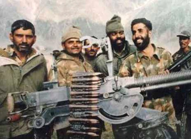 Revisit the journey of Captain Vikram Batra (PVC) in pictures ahead of the release of Amazon Prime Video's Shershaah