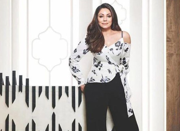 Gauri Khan shares a glimpse into her luxury interior design project in Kolkata