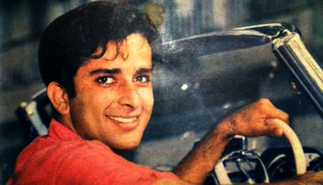 Image result for shashi kapoor young