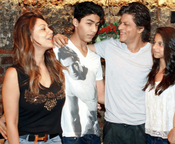 Image result for shahrukh khan gauri