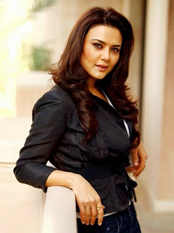 Preity Zinta To Launch Her Own Make Up Line