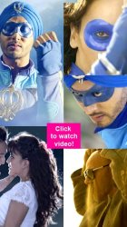 A Flying Jatt teaser: Tiger Shroff, Jacqueline Fernandez and Nathan Jones' superhero film is high on action!