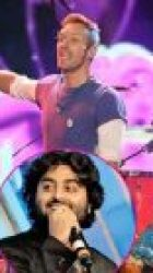 Coldplay's Chris Martin singing Channa Mereya at Global Citizen festival is a HUGE compliment to Arijit Singh – watch video