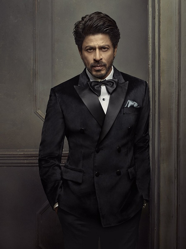 Image result for shahrukh suit