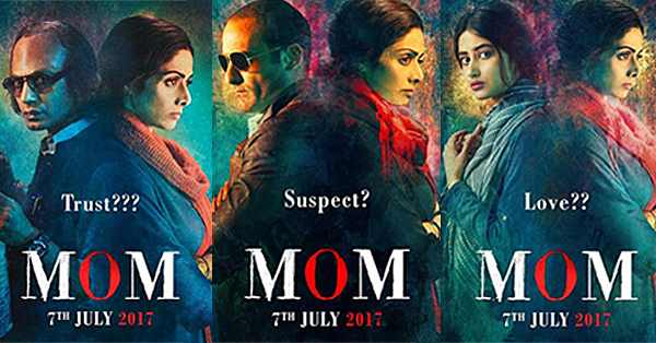 Image result for MOM sridevi