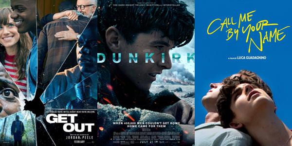 Image result for films nominated for golden globes 2018