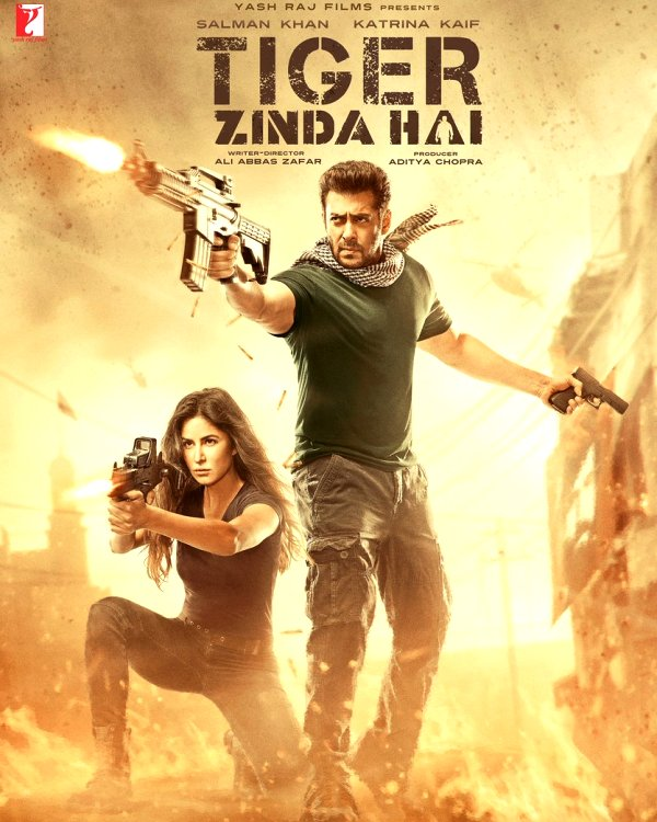 Image result for tiger zinda hai