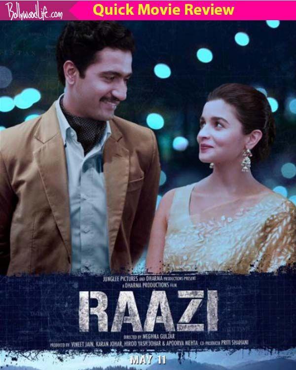 a chair affair plus size office chairs uk raazi quick movie review - alia bhatt's turn as spy is an engaging so far ...