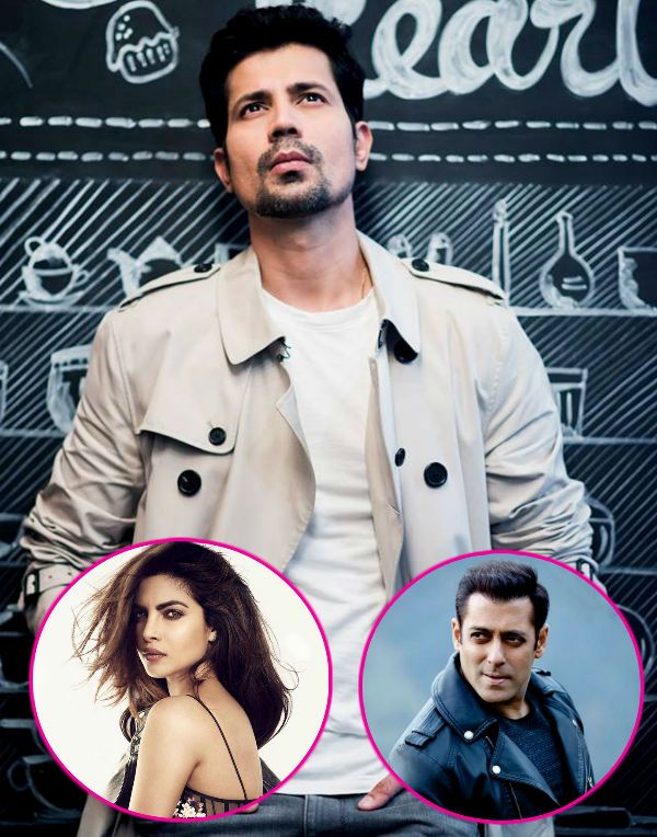 Salman Khan is Dope, while Priyanka Chopra is Acid; Sumeet Vyas names drugs after Bollywood actors – watch exclusive video