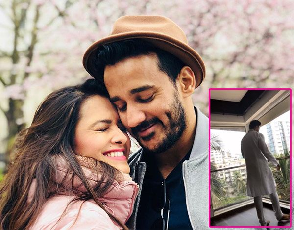 Anita Hassanandani and Rohit Reddy's new abode has left us awestruck – view inside pics