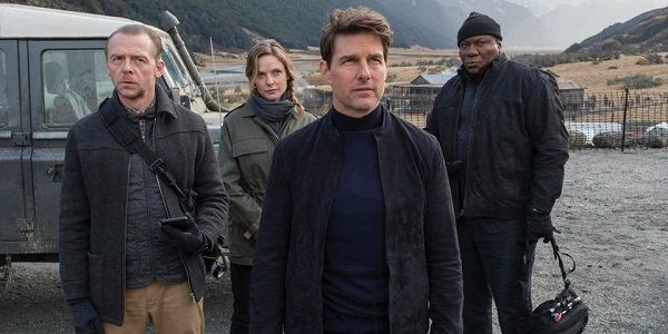 Mission Impossible: Fallout trailer – Tom Cruise and Henry Cavill are at loggerheads – watch video