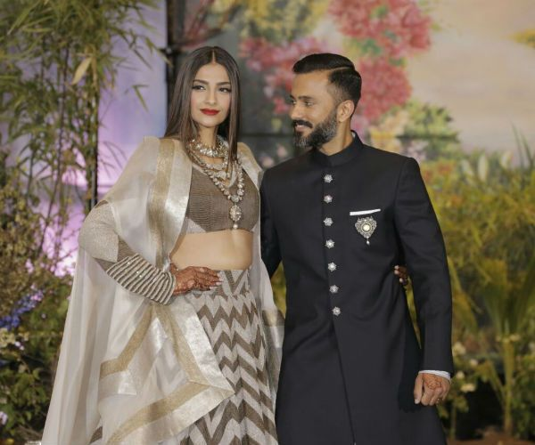 London, Mumbai or Delhi? Sonam Kapoor finally reveals where is she going to settle with husband Anand Ahuja