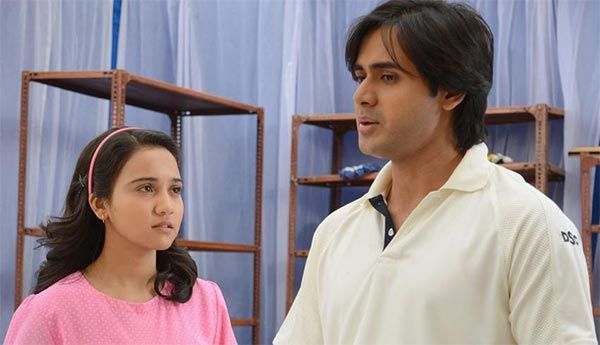 Yeh Un Dinon Ki Baat Hai: Naina's uncle and aunt will catch her partying with Sameer and friends