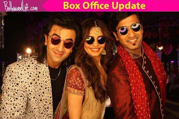 Sanju box office: The Ranbir Kapoor starrer rakes in more than Rs 500 crore at the global box office