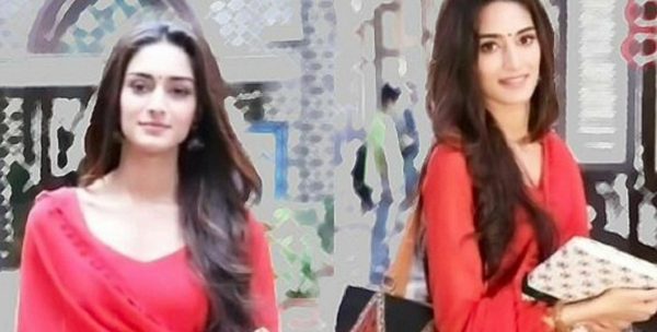 Leaked! First look of Erica Fernandes as Prerna for Kasautii Zindagii Kay 2 is here- view pic