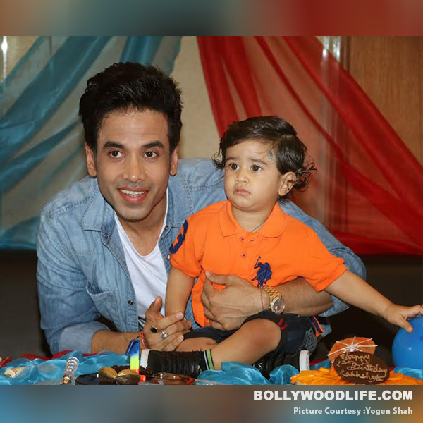 Image result for tusshar baby