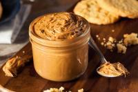 Peanut butter weight loss