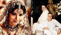 Priyanka chopra wedding lehenga by abu jani Sandeep khosla  Priyanka Chopra's Wedding Lehenga To Be Designed By Abu Jani-Sandeep Khosla, Took 6 Hrs To Finalise? article 2018102827110425864000