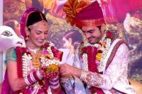 Esha Deol and Bharat Takhtani