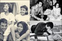 Love Story Of Hema Malini And Dharmendra