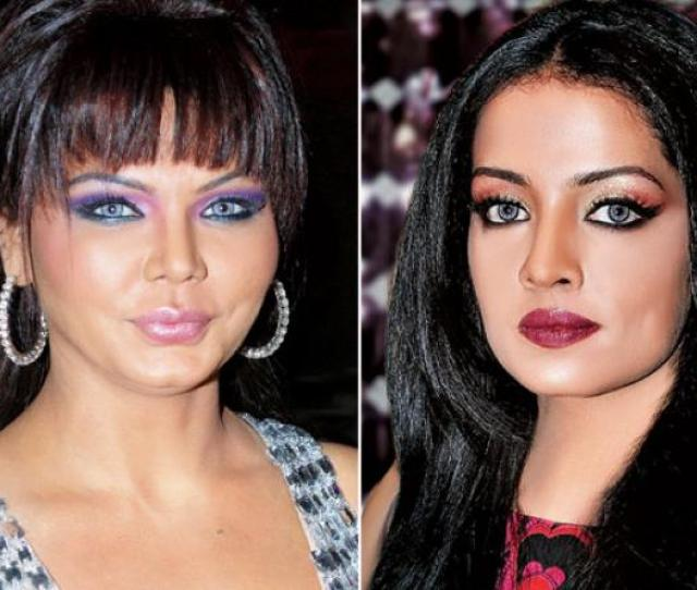 Bollywood Makeup Blunders