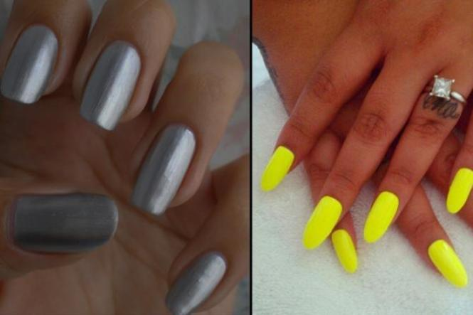 How To Do Nail Art At Home Step By Easy In Hindi Ideas