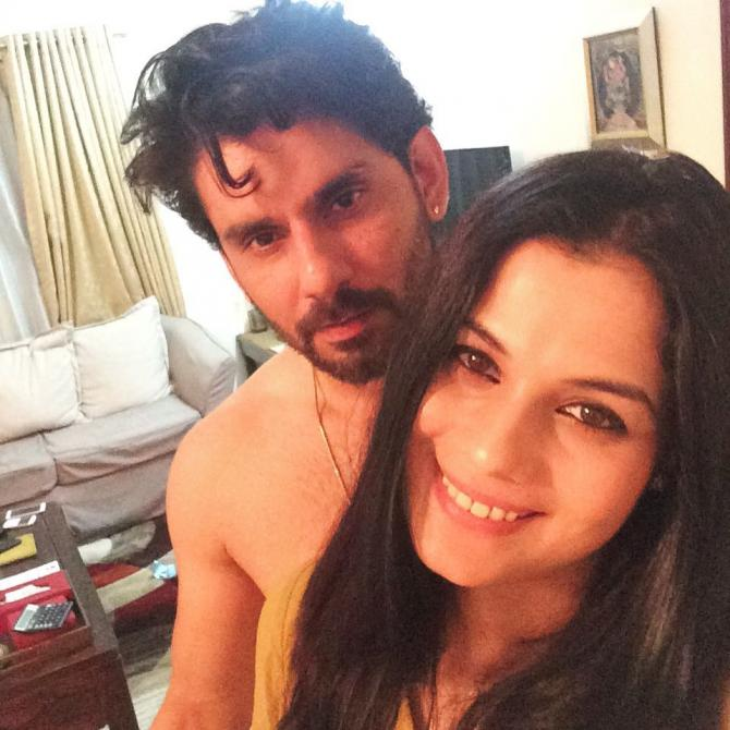 Geetanjali Of Tere Liye Fame Is Happily Married To This