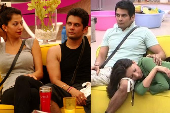 13. Vida Samadzai and Amar Upadhyay