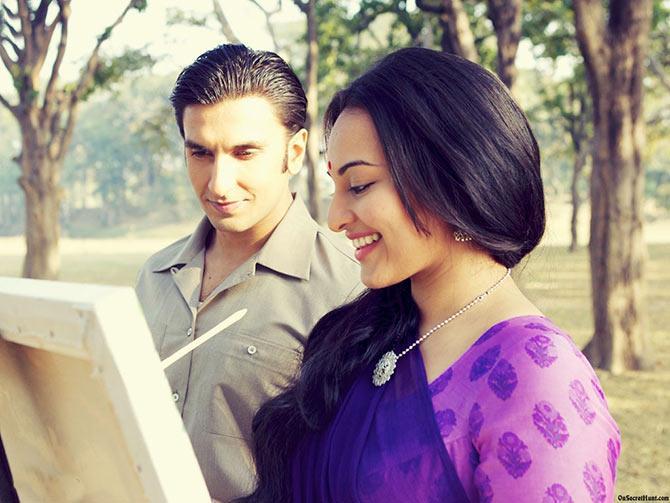 Ranveer Singh and women in his life before Deepika Padukone