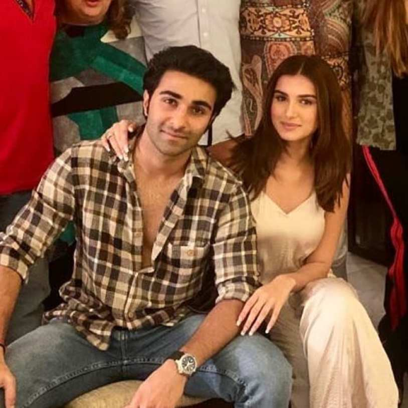 Kareena Kapoor Khan's Brother, Aadar Jain Is All Set To Tie The Knot With  His GF, Tara Sutaria