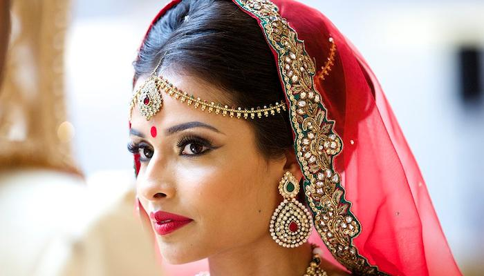 Style Guide For Modern Indian Brides To Rock The Minimal Look On