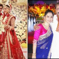 6 Bollywood Celebrities Who Got Married Thrice
