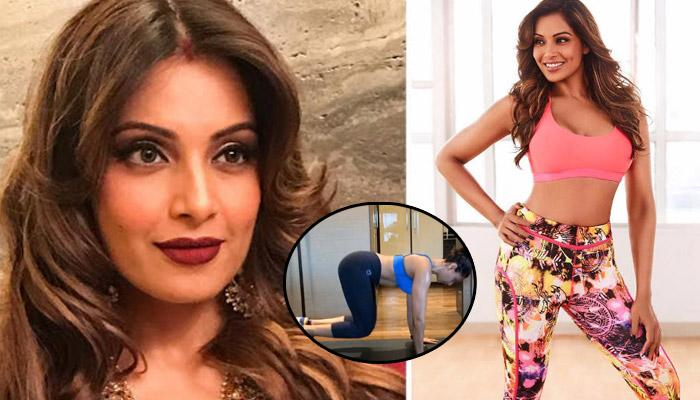 Bipasha Basu Has The Perfect Figure And This Is What She Does To Maintain It!