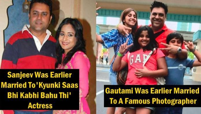 12 Popular Indian Television Celebrities Who Found Love Again And Remarried