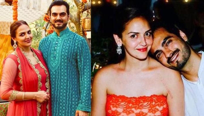 Esha Deol Met Bharat Takhtani At The Age Of 13, Started Dating But Soon Broke Up For A Silly Reason