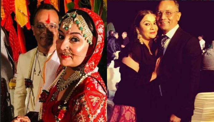'Baa Bahoo Aur Baby' Fame, Sucheeta Trivedi Reveals Her Gift For Hubby On 2nd Marriage Anniversary