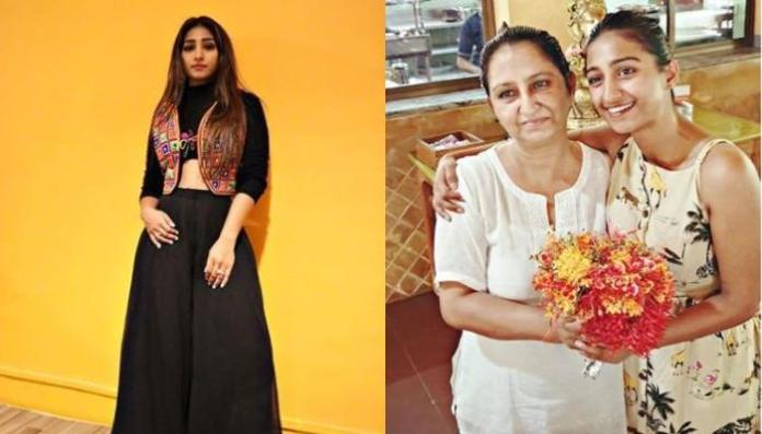 Mohena Kumari Shares A Beautiful Picture With Her Mother And It'll Tickle Your Travel Bone For Sure