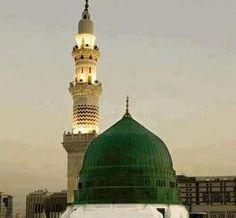 محمد مصطفٰی ﷺ