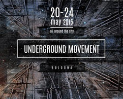 underground-movement-list