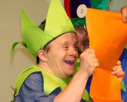 teatro disabili