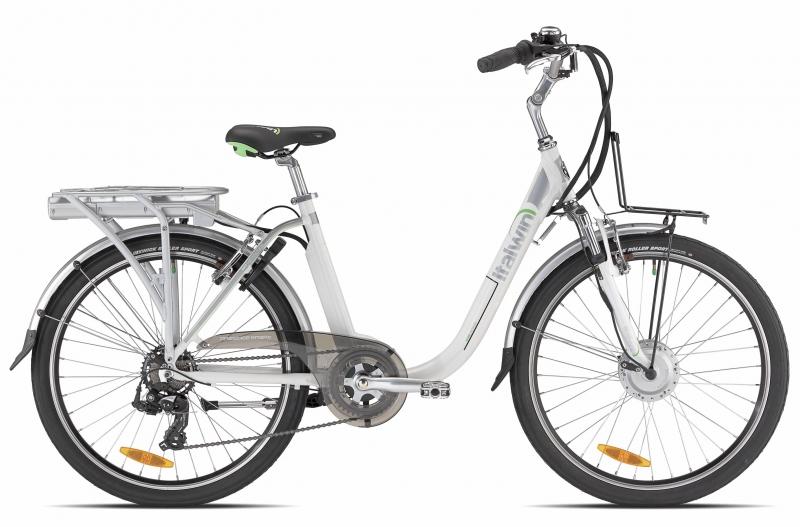 Nuovi contributi per bici e ciclomotori elettrici