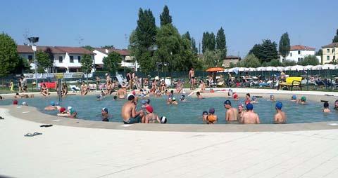 Piscine estive a Bologna e provincia anche in collina