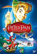 Peter Pan disponible en DVD et Bluray
