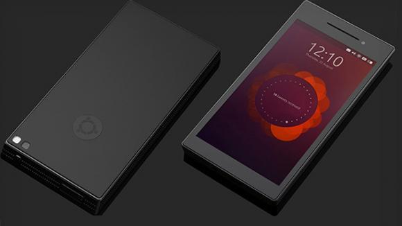 Le téléphone Ubuntu Edge est en vente