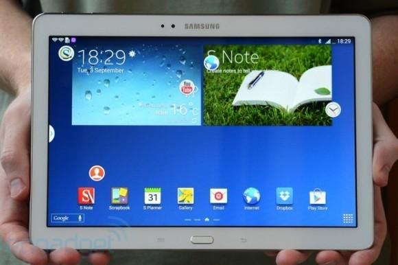 Galaxy Note 10.1 Edition 2014